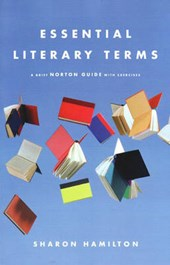 Essential Literary Terms - A Brief Norton Guide with Exercises