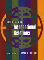 Essentials of International Relations 4e