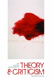 The Norton Anthology of Theory and Criticism | Vincent Leitch |