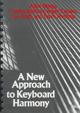A New Approach to Keyboard Harmony | Brings |