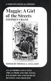 Maggie - A Girl of the Streets | Stephen Crane |