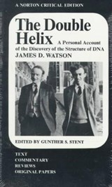 The Double Helix | J.D. Watson |