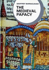 The Medieval Papacy | Geoffrey Barraclough |