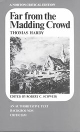 Far From the Madding Crowd (NCE) | Thomas Hardy |