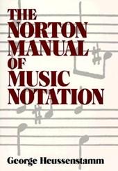 Norton Manual of Music Notation