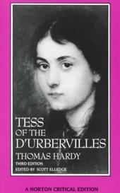 Tess of the D'Urbervilles 3e (NCE)