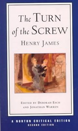 The Turn of the Screw | Henry James |