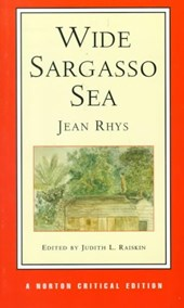 Wide Sargasso Sea | Jean Rhys |
