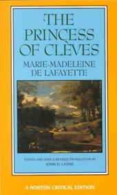 The Princess of Cleves (NCE) | Marie-madeleine Lafayette |