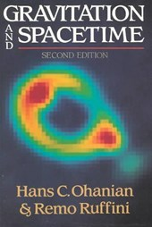 Gravitation and Spacetime | Hans C Ohanian |