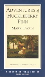 Adventures of Huckleberry Finn | Mark Twain |