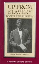 Up From Slavery (NCE) (Paper) | Booker T. Washington |