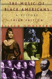 The Music of Black Americans - A History