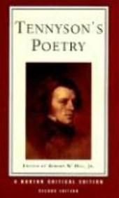 Tennyson's Poetry 2e (NCE)