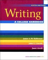 Writing - A College Handbook