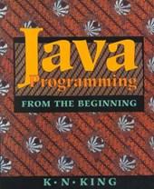 Java Programming - From the Beginning