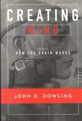 Creating Mind - How the Brain Works (Paper)