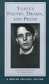 Yeats' Poetry & Prose (NCE) | William Butler Yeats |