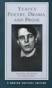 Yeats' Poetry & Prose (NCE)
