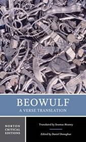 Beowulf - A Verse Translation (NCE)