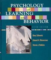 Robbins, S: Psychology of Learning & Behavior 5e