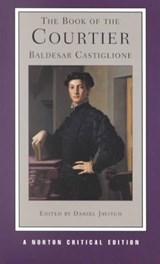 The Book of the Courtier (NCE) | Baldesar Castiglione |