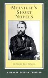 Melville's Short Novels (NCE)