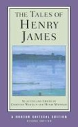 Tales of Henry James | Henry James |