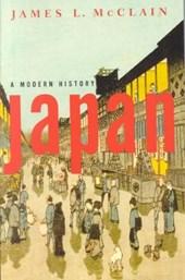 Japan - A Modern History