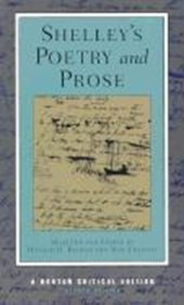 Shelley's Poetry & Prose 2e (NCE)