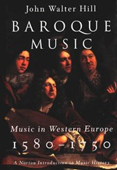 Baroque Music - Music in Western Europe, 1580-1750