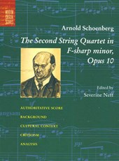 The Second String Quartet in F-Sharp Minor OP. 10 NCS
