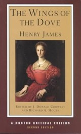 Wings of the Dove 2e (NCE) | Henry James |