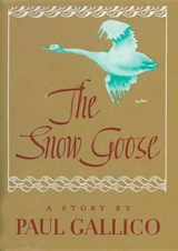 The Snow Goose | Paul Gallico |