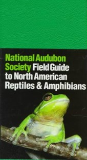 The National Audubon Society Field Guide to North American Reptiles and Amphibians | Roger Tory Peterson Institute |
