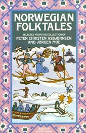 Pantheon fairy tale and folklore library Norwegian folktales