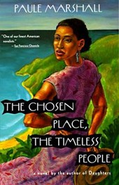 The Chosen Place, the Timeless People