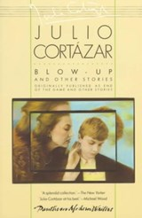 Blow-Up | Julio Cortazar |