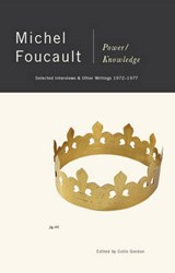 Power/Knowledge | Michel Foucault & Colin Gordon |