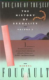 The History of Sexuality, Vol. 3 | Michel Foucault |