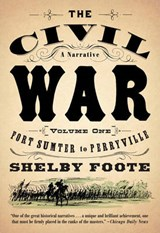 The Civil War | Shelby Foote |