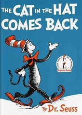 Cat in the Hat Comes Back | Dr. Seuss |