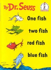 One Fish, Two Fish, Red Fish, Blue Fish | Dr. Seuss |