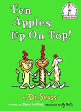 Ten Apples Up on Top | Dr. Seuss |