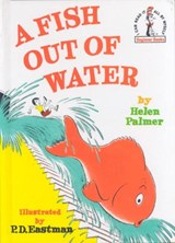 Fish Out of Water | Helen Palmer |