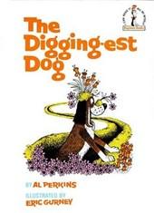 The Digging-Est Dog