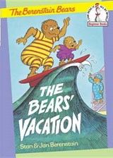The Bears' Vacation | Stan Berenstain |