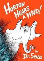 Horton Hears a Who | Dr. Seuss |