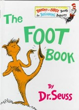 The Foot Book | Dr. Seuss |