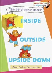 The Berenstain Bears Inside, Outside, Upside Down | Berenstain, Stan ; Berenstain, Jan |